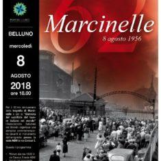 MARCINELLE: L'ABM RICORDA LA TRAGEDIA E I LAVORATORI ITALIANI CON UNA SERIE DI TESTIMONIANZE