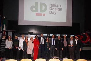 L'ITALIAN DESIGN DAY A MONTREAL