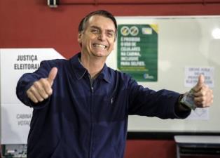 ELEZIONI BRASILIANE: LA FINE DI UN BIPOLARISMO