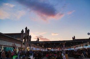 MADRID: PASSIONE ITALIA 2018 SI CHIUDE CON RECORD DI PUBBLICO E IMPRESE PARTECIPANTI