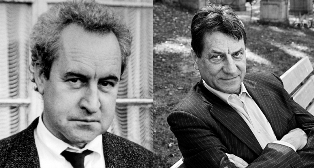 """""""ON DANUBE AND OTHER RIVERS"""": JOHN BANVILLE E CLAUDIO MAGRIS ALL'IIC DI DUBLINO"""