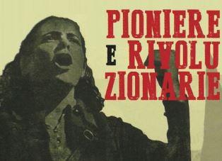 """""""PIONIERE E RIVOLUZIONARIE. DONNE ANARCHICHE IN SPAGNA"""": IL LIBRO DI EULALIA VEGA A ROMA"""