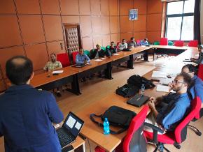 MAROCCO: CONCLUSO IL PROGETTO PER L'EFFICIENTAMENTO ENERGETICO DEL CENTRO OSPEDALIERO UNIVERSITARIO IBN ROCHID DI CASABLANCA