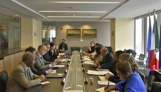 L'ITALIA ALL'ONU: PRESENTATO A NEW YORK IL PROGRAMMA DI COOPERAZIONE A FAVORE DEI PAESI CARAIBICI