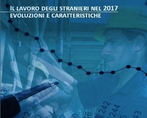AUMENTANO I LAVORATORI STRANIERI IN ITALIA: I DATI DELL'OSSERVATORIO STATISTICO DEI CONSULENTI DEL LAVORO