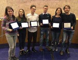 OLIMPIADI DI FILOSOFIA: SUL PODIO ANCHE UNA STUDENTENTESSA DELLA SCUOLA ITALIANA DI MADRID