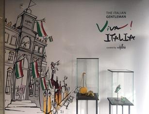 """""""VIVA ITALIA!"""": LA MODA ITALIANA VOLA A SEOUL PER UN ANNO"""