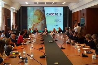 EXCO2019: NEL MAGGIO 2019 A ROMA LA PRIMA FIERA DEDICATA AL PROFIT NELLA COOPERAZIONE INTERNAZIONALE