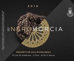 """OPERATORI STRANIERI A """"NERO NORCIA"""": L'ICE PER LA PROMOZIONE DEL TERRITORIO"""