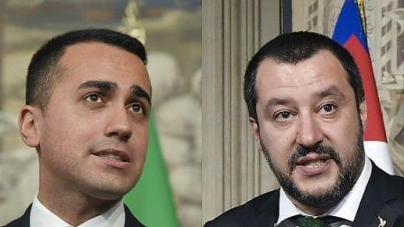 IL CONTRATTO DI GOVERNO DIMENTICA GLI ITALIANI ALL'ESTERO