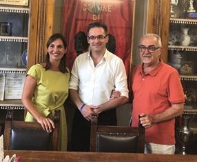 NON SOLO CALABRIA: TAPPE IN SICILIA PER SIMONE BILLI (LEGA)
