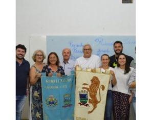 RINNOVATO IL DIRETTIVO DELLA FAMIGLIA BELLUNESE DI URUSSANGA (BRASILE)