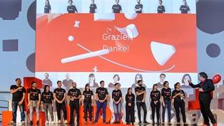TEDXBOLZANO: L'EVENTO CHE PORTA L'EUROPA NELL'EUROPA