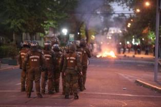 CHILE DESPERTÓ! LA MOBILITAZIONE IN CILE VISTA DAI CILENI A ROMA