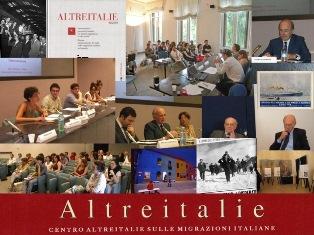 GLI ITALIANI IN BRASILE: MARIA CRISTINA DADALTO A TORINO CON IL CENTRO ALTREITALIE