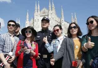 """TURISMO ITALIA – CINA: """"PRONTI A PARTIRE? LE NUOVE FRONTIERE DI UN TREND IN CRESCITA"""""""