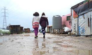 TEMPESTA IN LIBANO/ UNICEF: DANNI NEGLI INSEDIAMENTI DEI RIFUGIATI SIRIANI