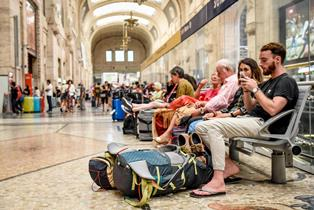 COLDIRETTI: SONO 23,8 MLN GLI ITALIANI IN VACANZA AD AGOSTO