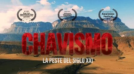 CHAVISMO: DAL SOGNO ALL'INCUBO