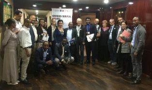 CONTRASTARE LA MORTALITÀ NEONATALE: AL VIA UN NUOVO INTERVENTO DI MEDICI CON L'AFRICA CUAMM IN TRE NEONATOLOGIE DELL'ETIOPIA