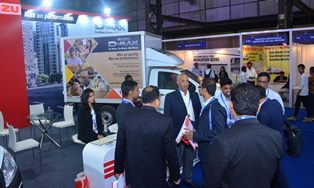 "L'ITALIA CON L'ICE ALLA ""INDIA COLD CHAIN 2018"""