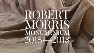 """""""MONUMENTUM. ROBERT MORRIS 2015 – 2018"""": PROROGATA LA MOSTRA ALLA GALLERIA NAZIONALE DI ROMA"""
