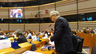 POZZA (UNIONCAMERE VENETO) A BRUXELLES: COINVOLGERE LE CAMERE DI COMMERCIO NEGLI ACCORDI COMMERCIALI INTERNAZIONALI