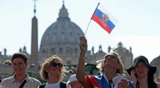 TURISMO RUSSO E COMUNICAZIONE: ONLINE IL SEMINARIO PROMOSSO DALLA CCI IN RUSSIA