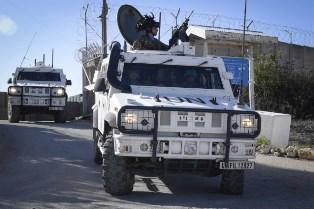 """MISSIONE IN LIBANO: UNIFIL INTENSIFICA LE ATTIVITÀ DI """"FAMILIARIZZAZIONE"""""""
