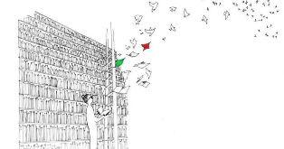 """""""LIBERA I LIBRI!"""": A DÜSSELDORF L'EVENTO DI ITALIA ALTROVE"""