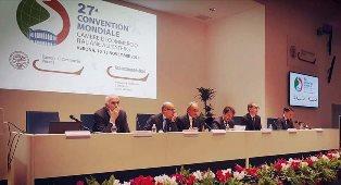 ASSOCAMERESTERO: APERTA A VERONA LA SESSIONE PUBBLICA DELLA XXVII CONVENTION MONDIALE DELLE CCIE