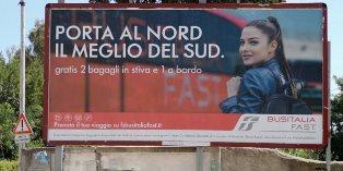 UNGARO (PD): BUSITALIA CORREGGA GAFFE E REGALI UN VIAGGIO ANDATA E RITORNO NELLA PENISOLA AI GIOVANI ITALIANI