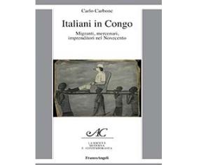 LA STORIA DELLA PRESENZA ITALIANA NELLA REPUBBLICA DEMOCRATICA DEL CONGO - di Riccardo Berardi