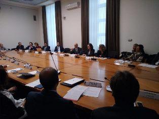 ITALIA – COREA DEL SUD: RIUNITO ALLA FARNESINA IL TAVOLO TECNICO PER LA COOPERAZIONE SeT