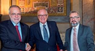 """I """"MUSEI INVISIBILI"""": LA SOCIETÀ DANTE ALIGHIERI PER IL PATRIMONIO TERREMOTATO DELLE MARCHE"""