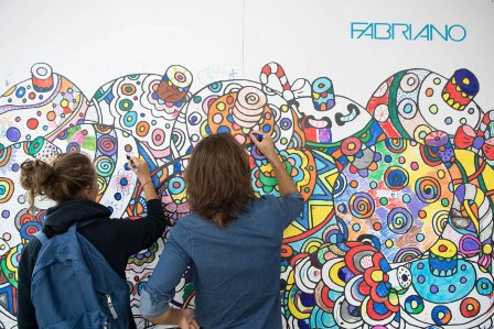 """THE BIG DRAW 2018"" IN ITALIA"