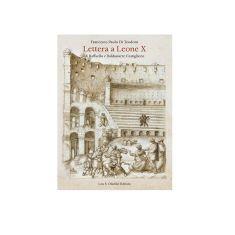 """""""LETTERA A LEONE X"""": IL LIBRO DI FRANCESCO P. DI TEODORO ALL'IIC DI LONDRA"""