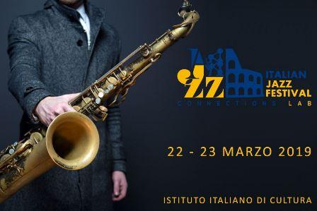 NASCE A BRUXELLES L'ITALIAN JAZZ FESTIVAL