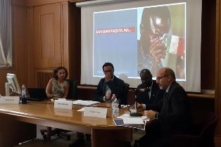 MIGRAZIONI E COMUNICAZIONE: L'AICS ILLUSTRA L'INDAGINE IPSOS SULLE PERCEZIONI DEGLI ITALIANI