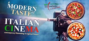 """""""A MODERN TASTE OF ITALIAN CINEMA"""" NELLA CLASSE DI CULTURA DELL'IIC DI LOS ANGELES"""