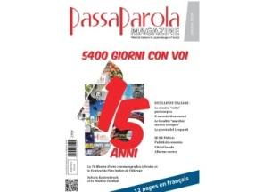 CORAGGIO E FOLLIA – di Paola Cairo e Maria Grazia Galati