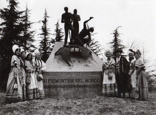 MONUMENTI NEL MONDO: IL PROGETTO 2019 DEI PIEMONTESI NEL MONDO
