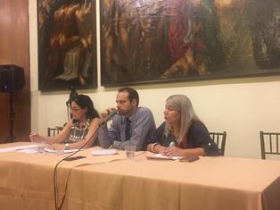 """""""MESSA IN SICUREZZA DEL VOTO ALL'ESTERO"""": A SAN PAOLO LA RIUNIONE PROMOSSA DAL COMITES"""