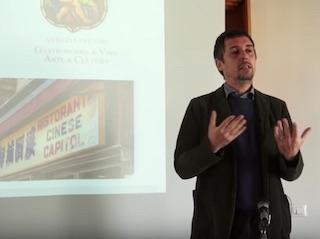 ITALIANO E COVID-19. COSA È CAMBIATO? IL PUNTO DI VISTA DI DANIELE BAGLIONI (CA' FOSCARI)