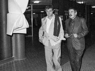 """""""LEGARE E SCIOGLIERE"""" MONACHESI E BASAGLIA: UN'ESPERIENZA (JESOLO 1977-78) IN MOSTRA A FRASCATI"""