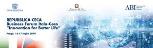 """""""INNOVATION FOR BETTER LIFE"""": IL SOTTOSEGRETARIO DI STEFANO GUIDA LA MISSIONE DI SISTEMA IN REPUBBLICA CECA"""
