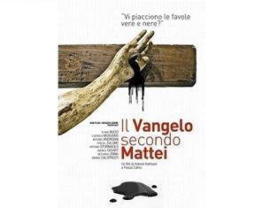 """""""IL VANGELO SECONDO MATTEI"""" A LIONE CON L'IIC"""