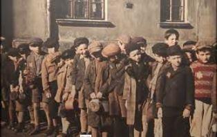 LA GIORNATA DELLA MEMORIA TRA GLI ITALIANI IN ISRAELE