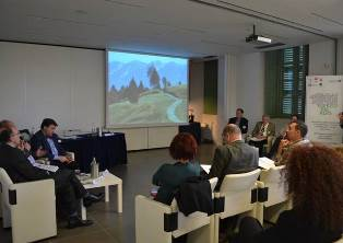 "PRESENTATO A VARESE IL PROGETTO INTERREG ""UPKEEP THE ALPS"""