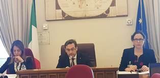 BREXIT/ BILLI (LEGA): AL COMITATO ITALIANI NEL MONDO L'AUDIZIONE SUI NUOVI PERMESSI DI SOGGIORNO